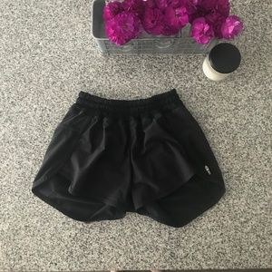 Lululemon Tracker Short